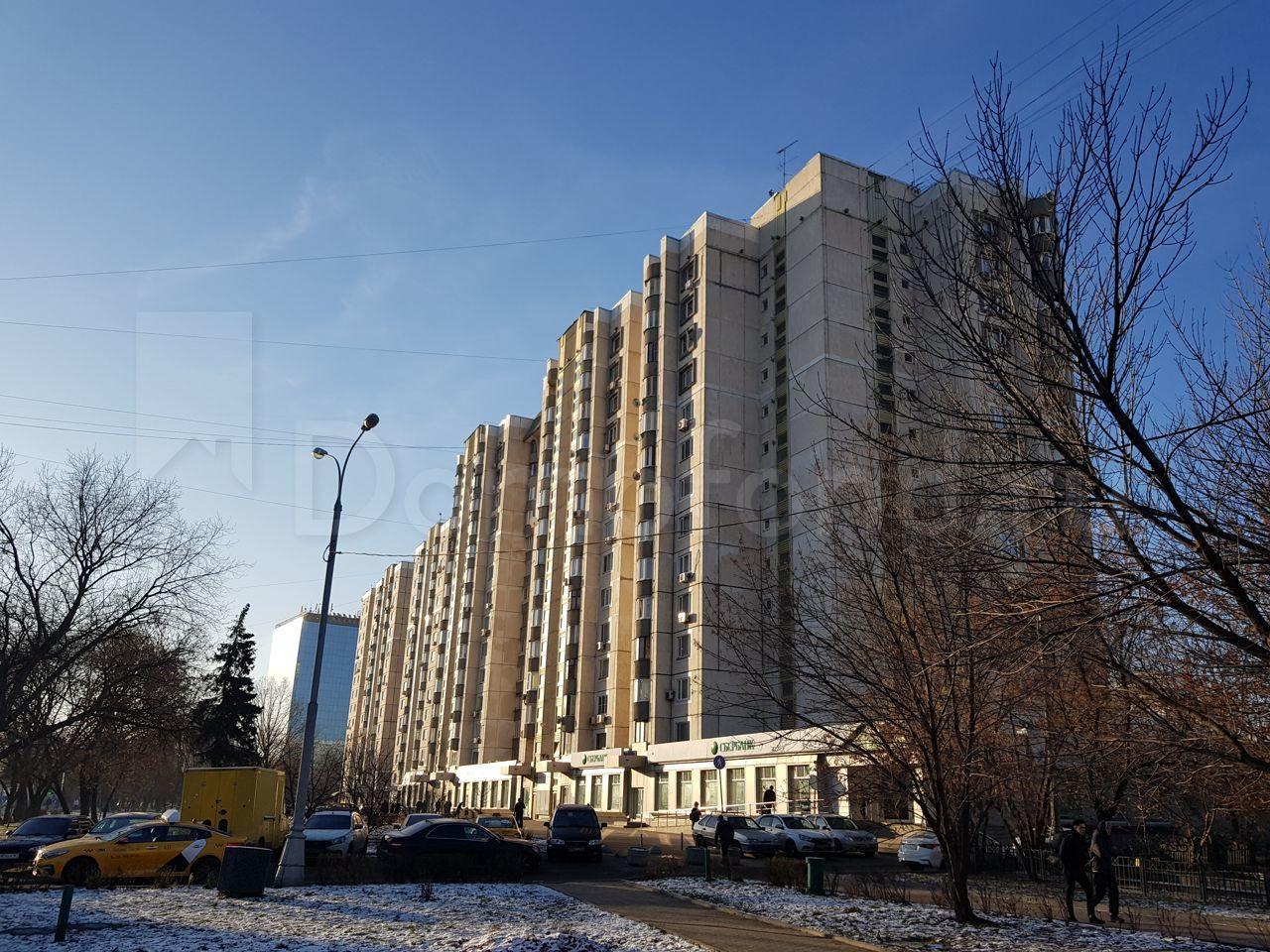 Квартира 4-комн. квартира, 95 м², 4/14 эт. Москва